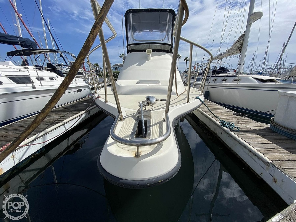 1993 Precision boat for sale, model of the boat is 2800 & Image # 14 of 40
