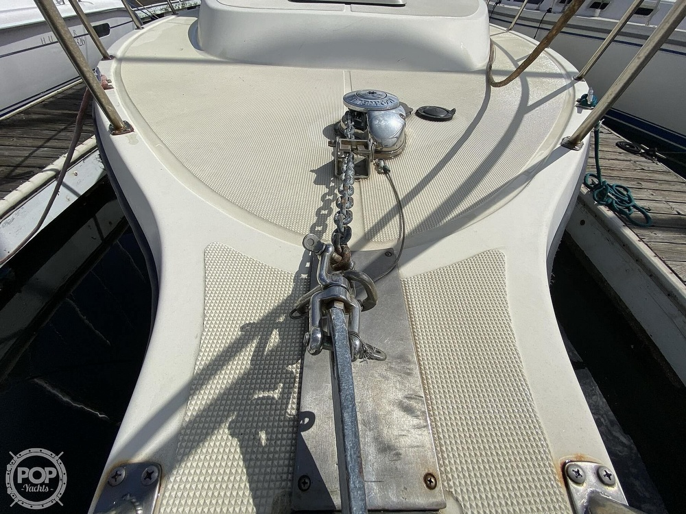 1993 Precision boat for sale, model of the boat is 2800 & Image # 16 of 40