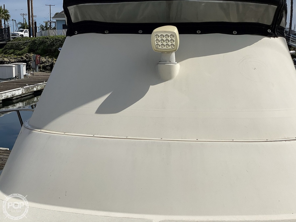 1993 Precision boat for sale, model of the boat is 2800 & Image # 18 of 40