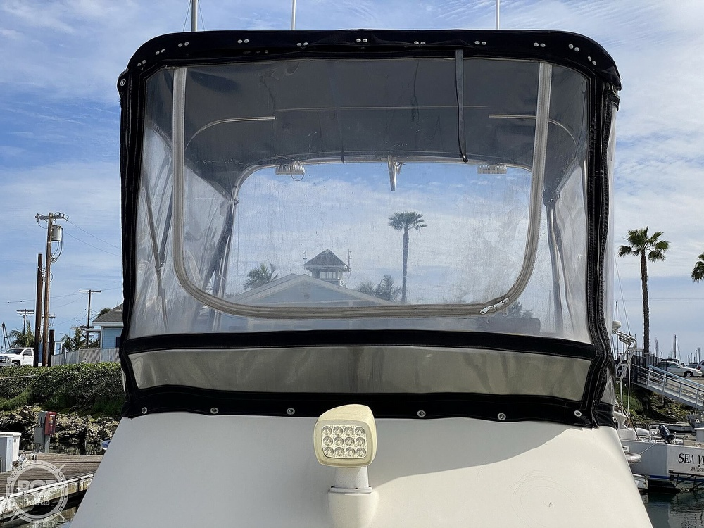 1993 Precision boat for sale, model of the boat is 2800 & Image # 19 of 40