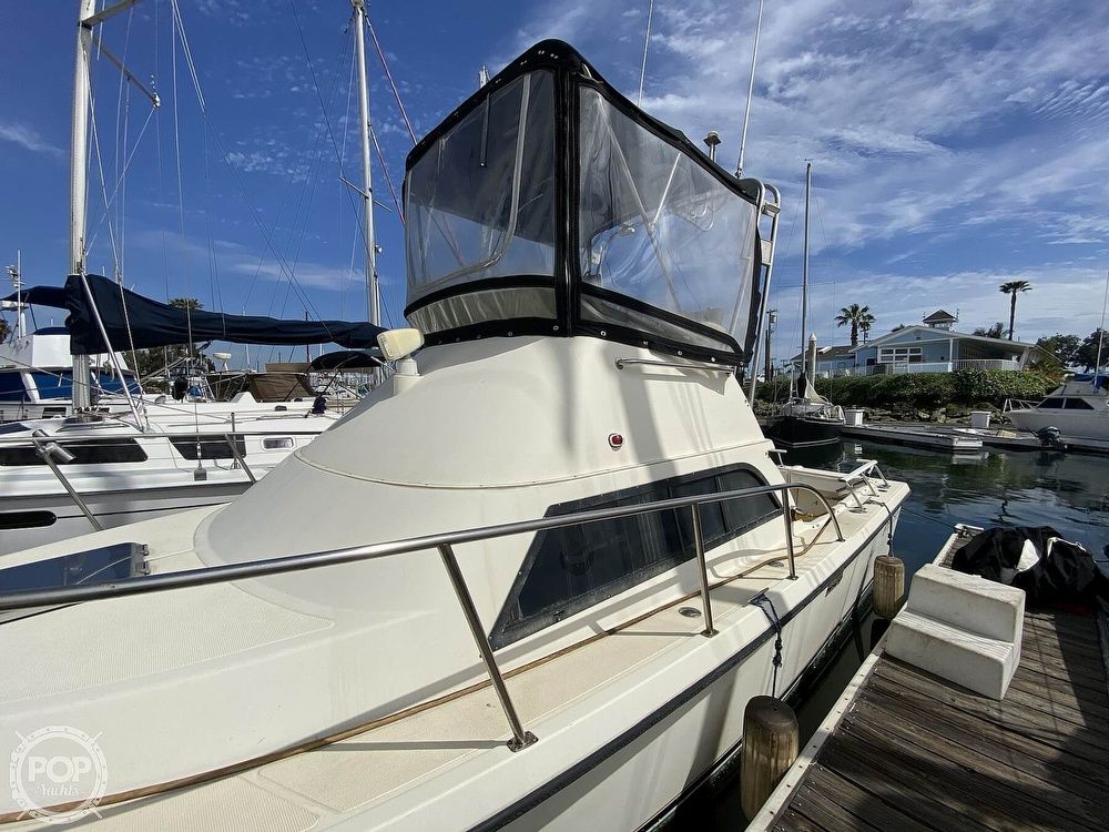 1993 Precision boat for sale, model of the boat is 2800 & Image # 20 of 40