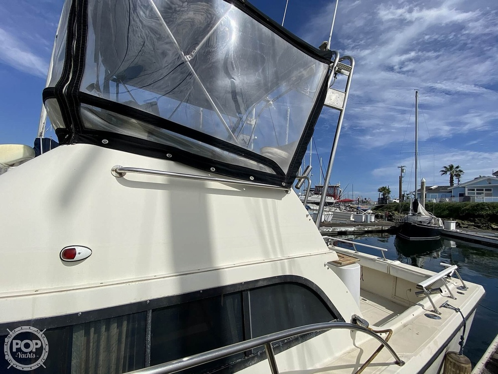 1993 Precision boat for sale, model of the boat is 2800 & Image # 21 of 40