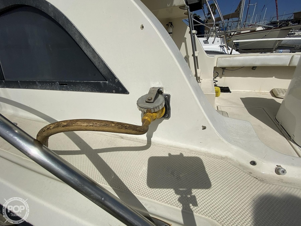 1993 Precision boat for sale, model of the boat is 2800 & Image # 23 of 40