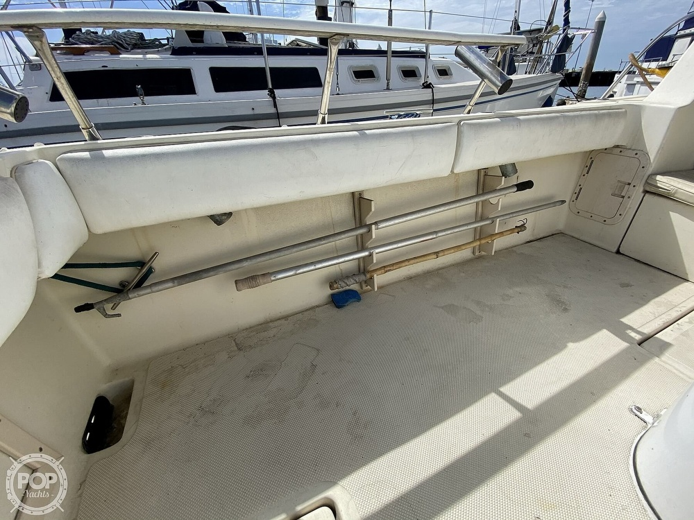 1993 Precision boat for sale, model of the boat is 2800 & Image # 26 of 40