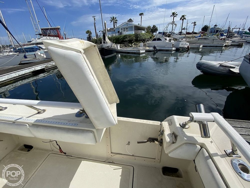 1993 Precision boat for sale, model of the boat is 2800 & Image # 27 of 40