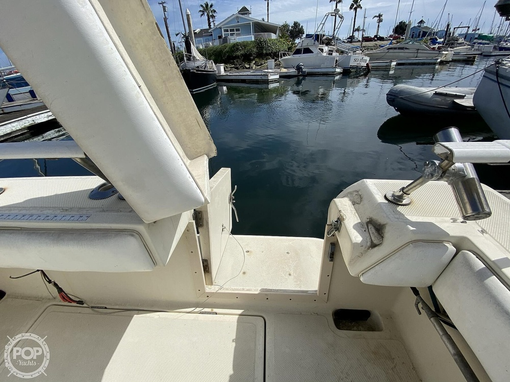 1993 Precision boat for sale, model of the boat is 2800 & Image # 28 of 40