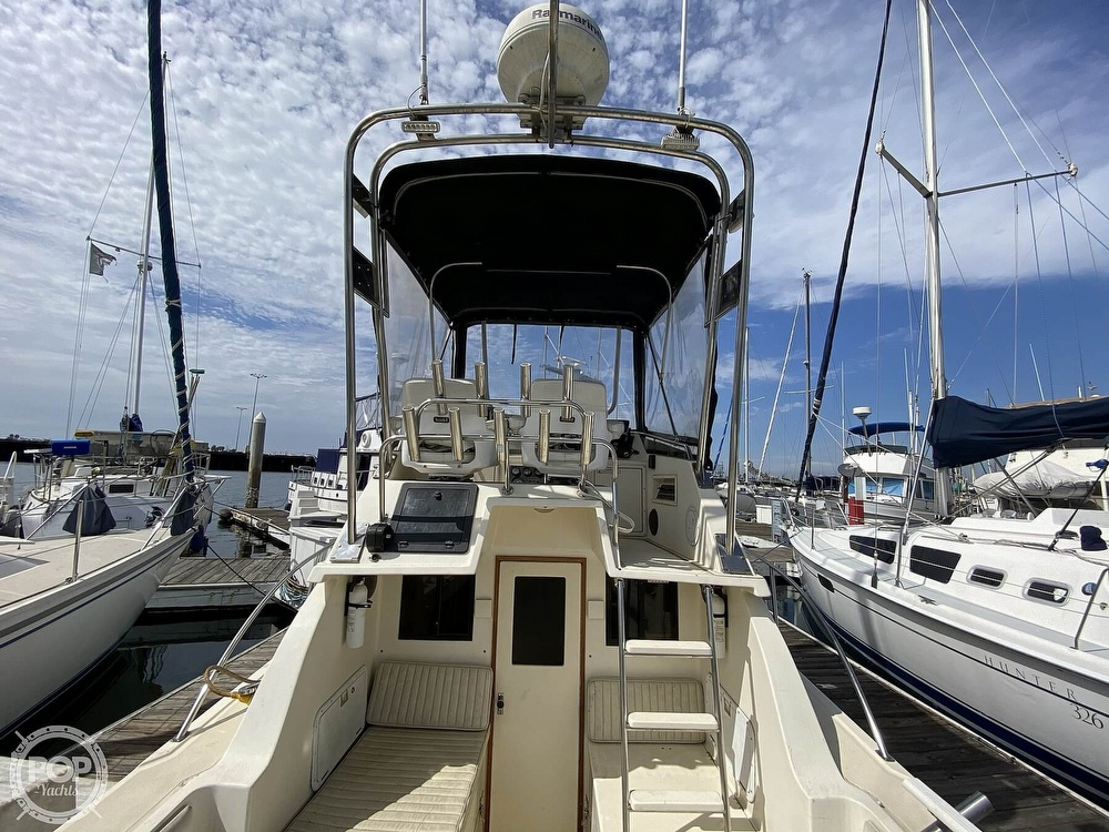 1993 Precision boat for sale, model of the boat is 2800 & Image # 30 of 40