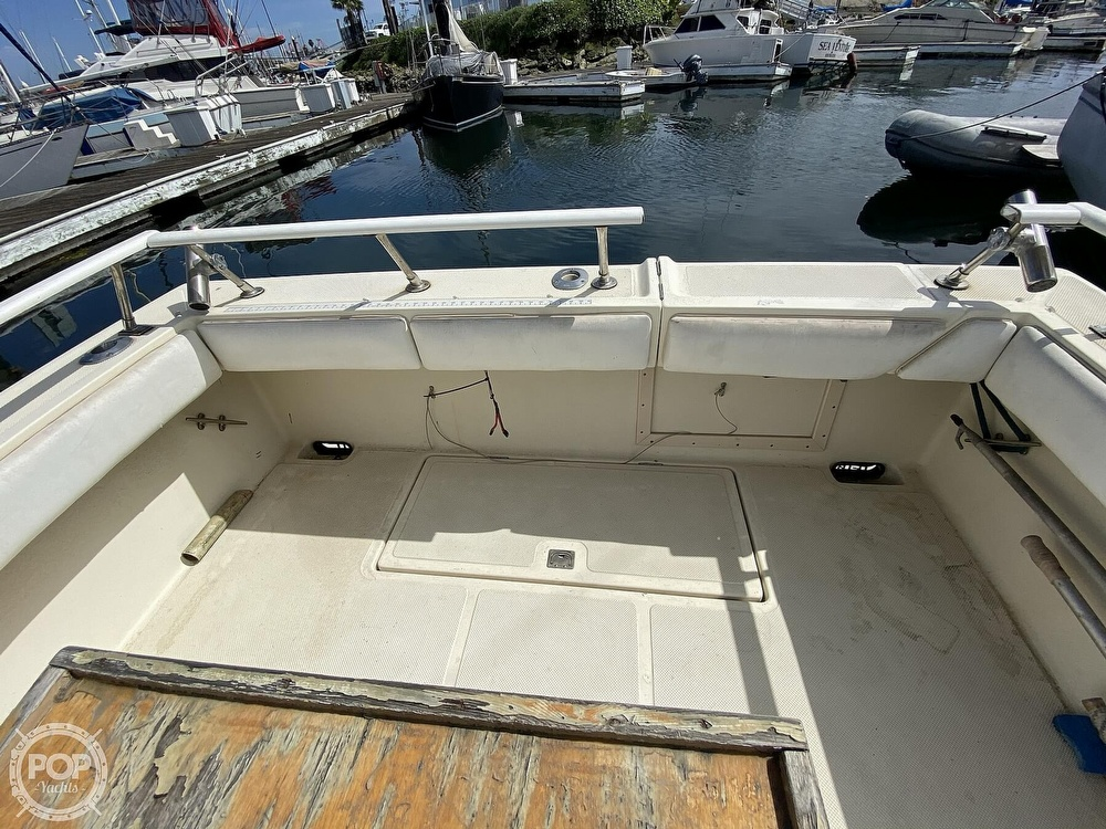 1993 Precision boat for sale, model of the boat is 2800 & Image # 25 of 40