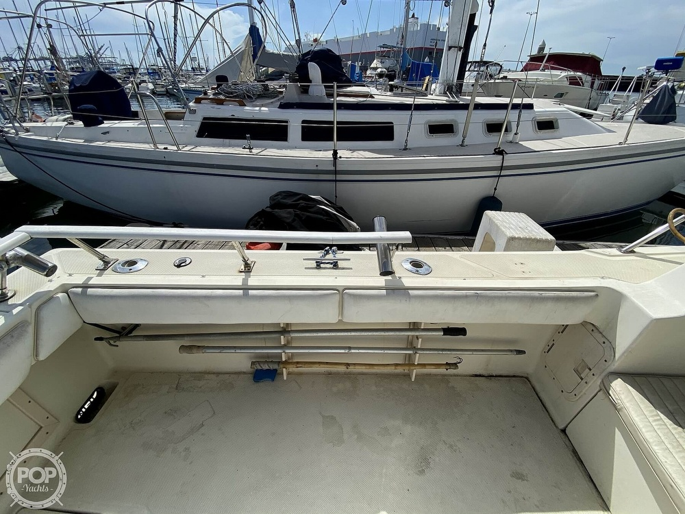 1993 Precision boat for sale, model of the boat is 2800 & Image # 33 of 40