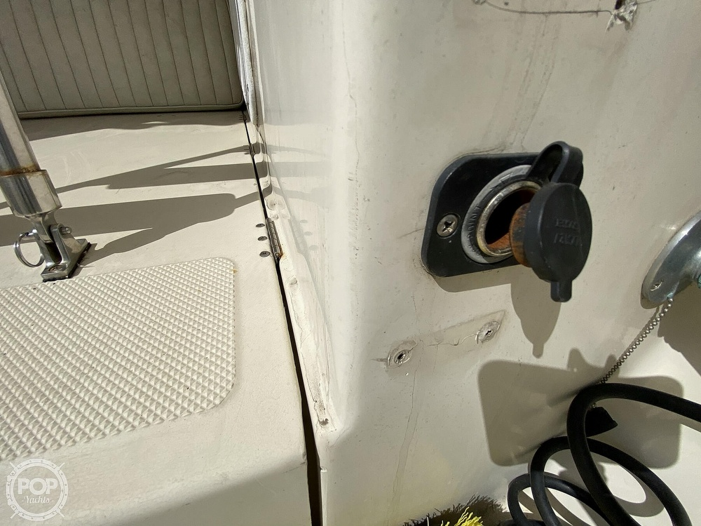 1993 Precision boat for sale, model of the boat is 2800 & Image # 37 of 40