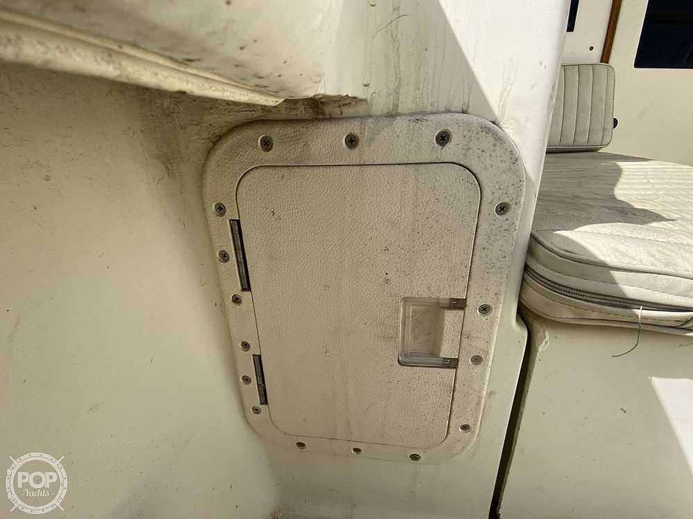 1993 Precision boat for sale, model of the boat is 2800 & Image # 38 of 40
