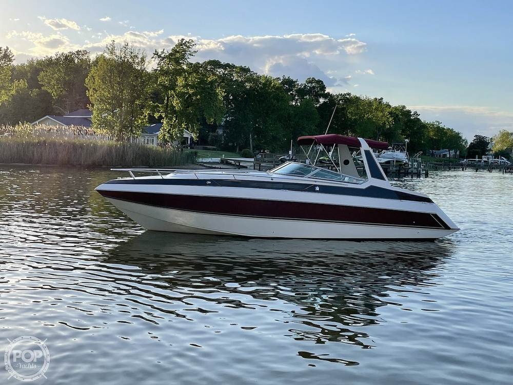 1988 Chaparral boat for sale, model of the boat is Laser & Image # 8 of 40