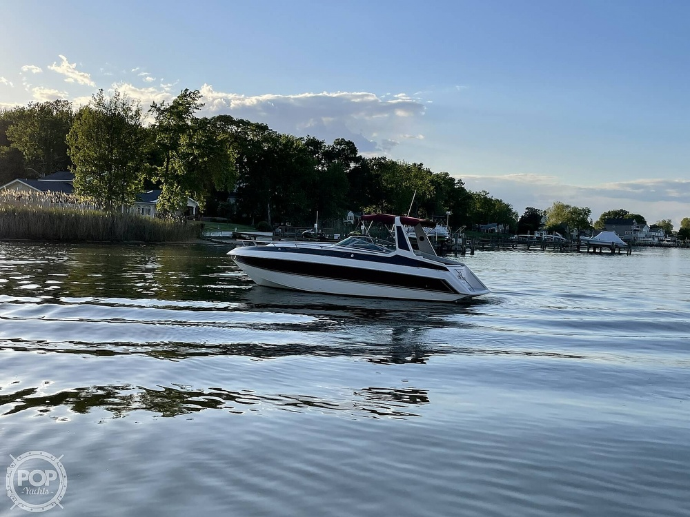 1988 Chaparral boat for sale, model of the boat is Laser & Image # 10 of 40