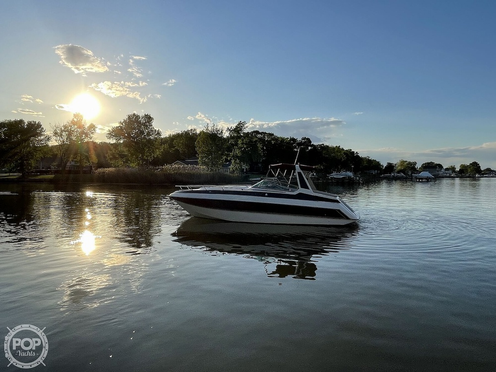 1988 Chaparral boat for sale, model of the boat is Laser & Image # 12 of 40