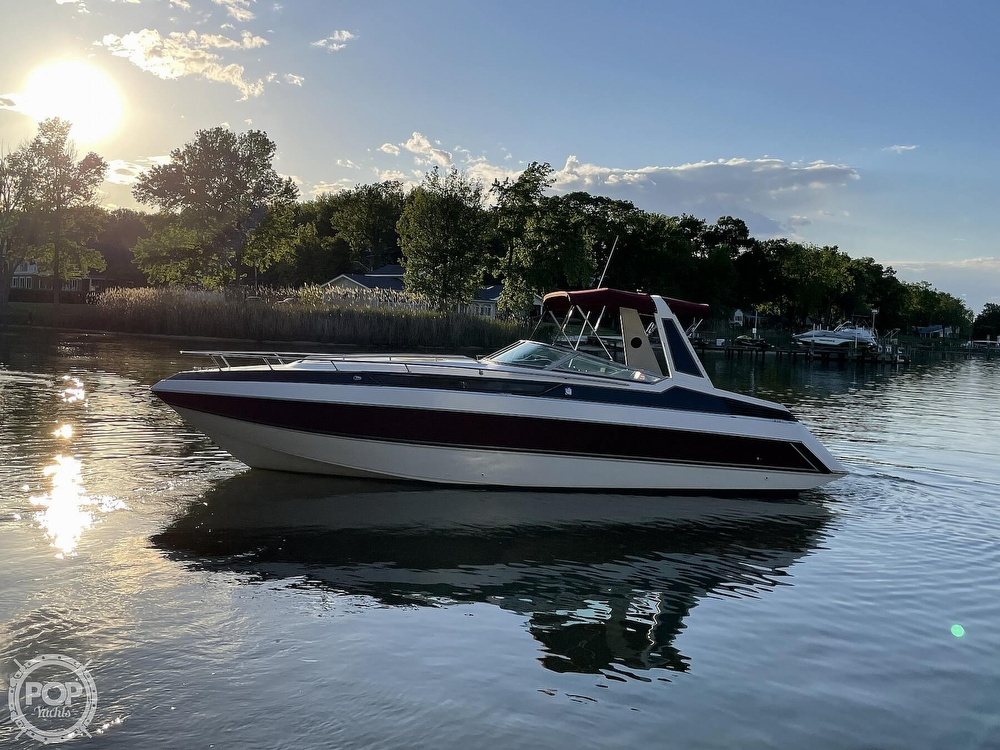 1988 Chaparral boat for sale, model of the boat is Laser & Image # 14 of 40