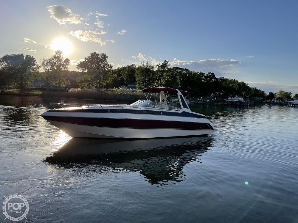 1988 Chaparral boat for sale, model of the boat is Laser & Image # 15 of 40