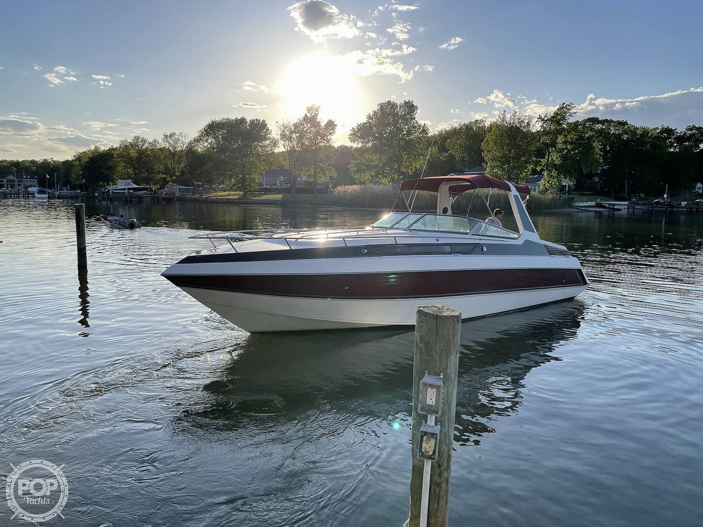 1988 Chaparral boat for sale, model of the boat is Laser & Image # 16 of 40