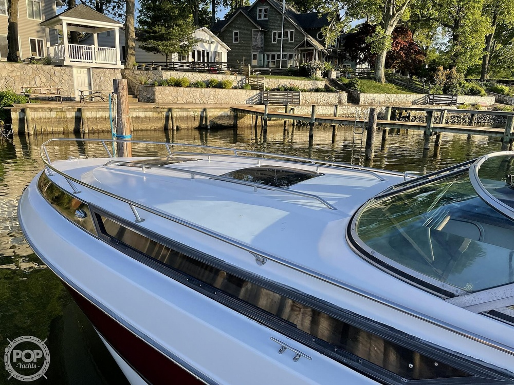 1988 Chaparral boat for sale, model of the boat is Laser & Image # 18 of 40