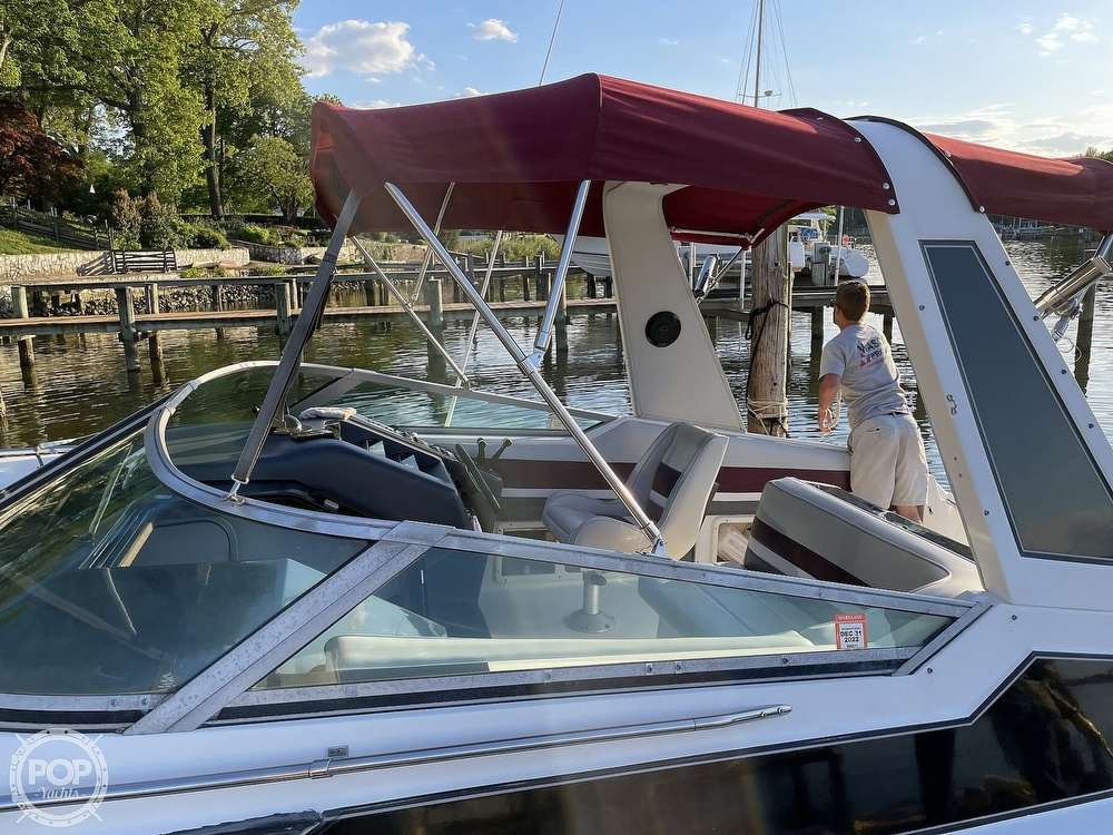 1988 Chaparral boat for sale, model of the boat is Laser & Image # 19 of 40