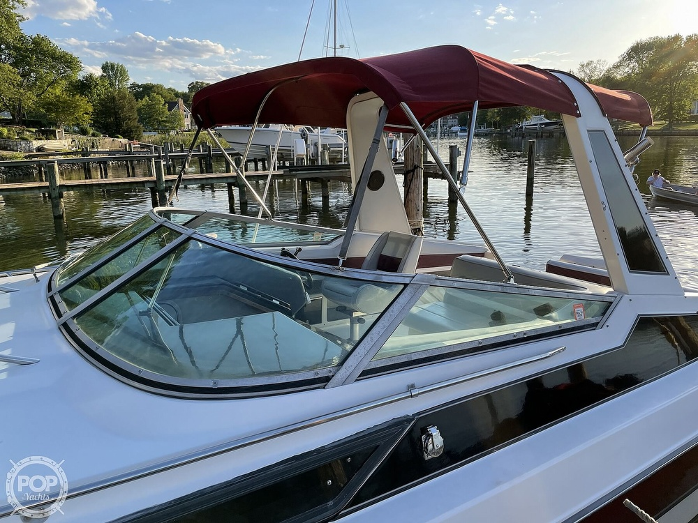 1988 Chaparral boat for sale, model of the boat is Laser & Image # 21 of 40