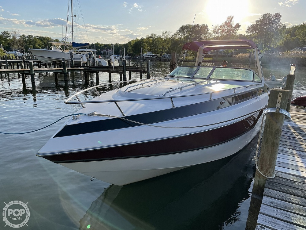 1988 Chaparral boat for sale, model of the boat is Laser & Image # 2 of 40