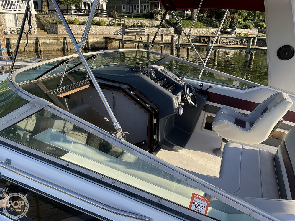 1988 Chaparral boat for sale, model of the boat is Laser & Image # 31 of 40