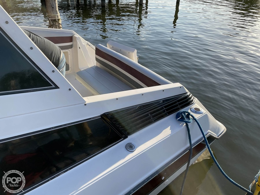 1988 Chaparral boat for sale, model of the boat is Laser & Image # 32 of 40
