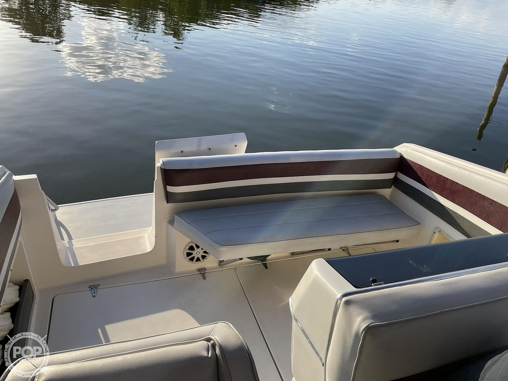 1988 Chaparral boat for sale, model of the boat is Laser & Image # 34 of 40