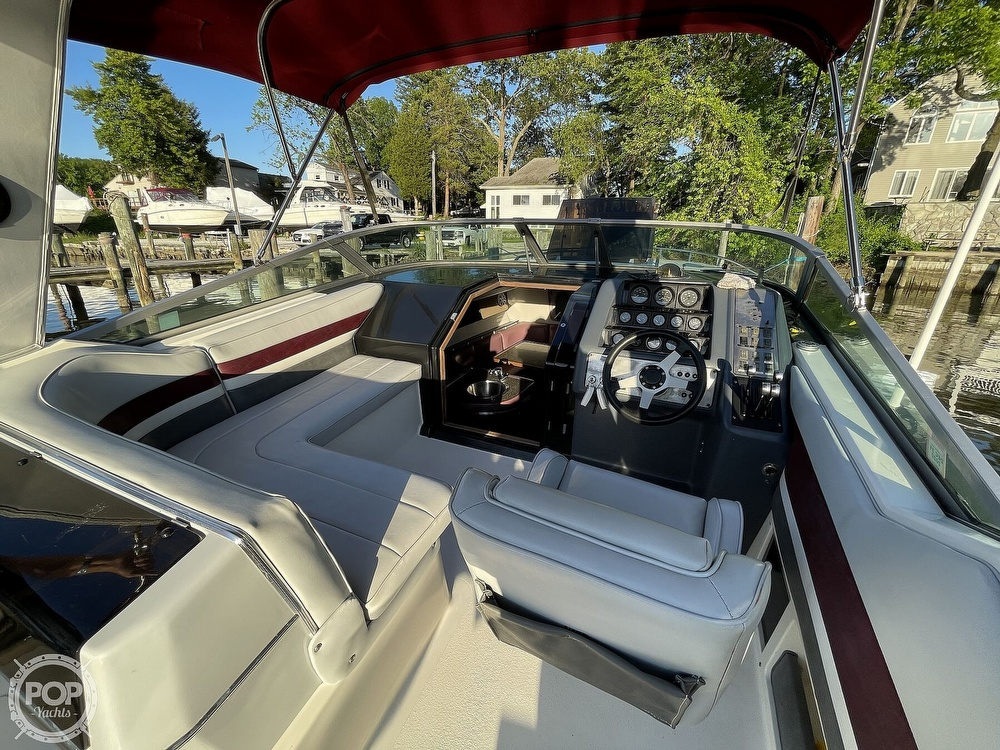 1988 Chaparral boat for sale, model of the boat is Laser & Image # 40 of 40