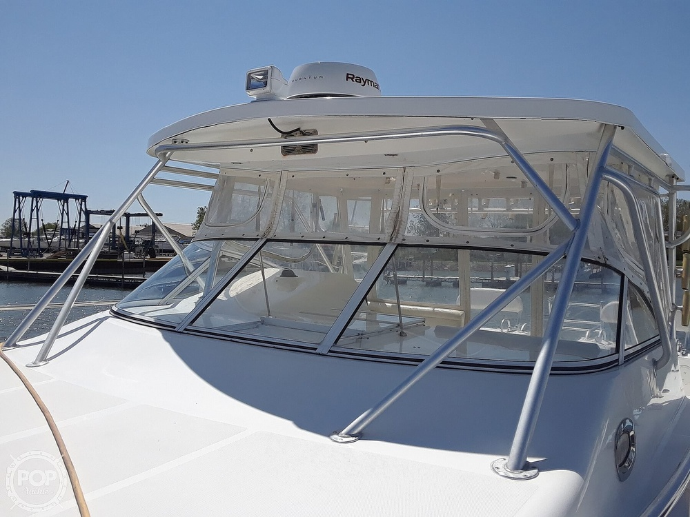 2007 Prokat boat for sale, model of the boat is 3660 Sport Fish & Image # 15 of 40