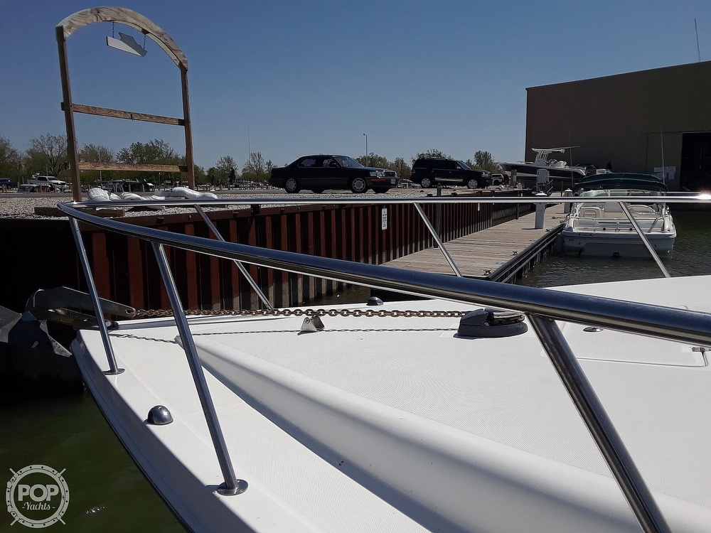 2007 Prokat boat for sale, model of the boat is 3660 Sport Fish & Image # 17 of 40