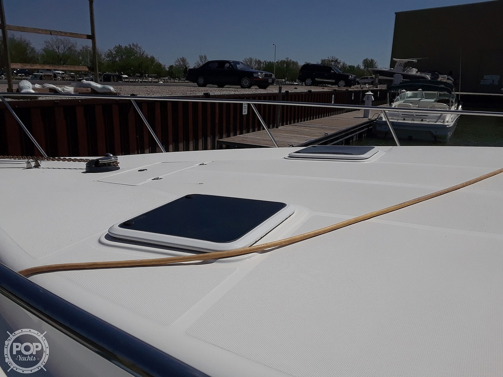 2007 Prokat boat for sale, model of the boat is 3660 Sport Fish & Image # 18 of 40