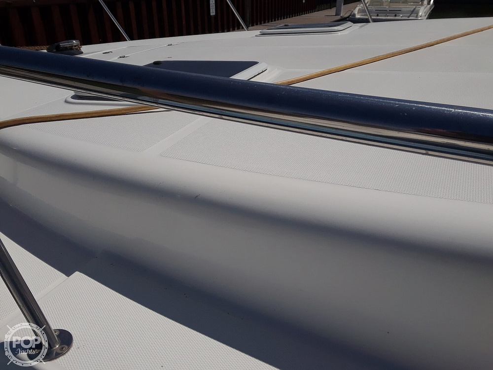 2007 Prokat boat for sale, model of the boat is 3660 Sport Fish & Image # 19 of 40