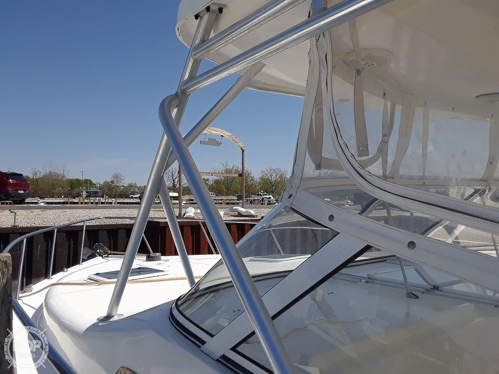 2007 Prokat boat for sale, model of the boat is 3660 Sport Fish & Image # 21 of 40
