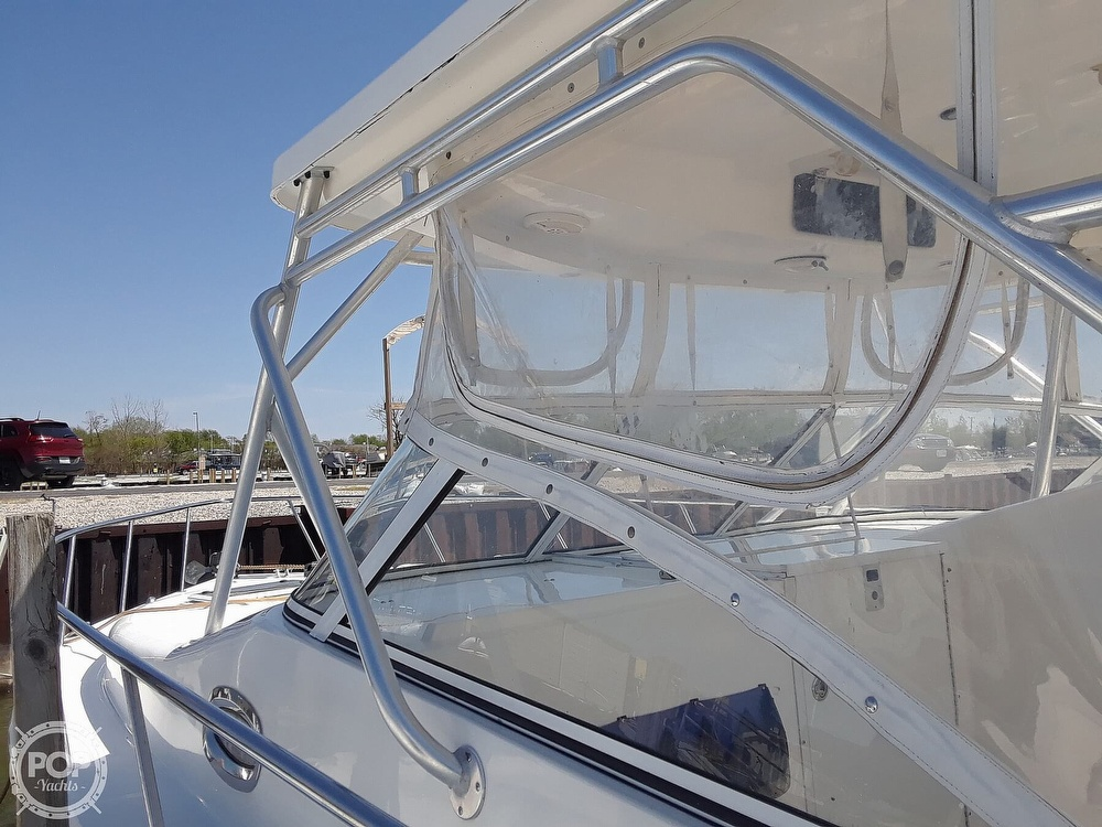 2007 Prokat boat for sale, model of the boat is 3660 Sport Fish & Image # 23 of 40