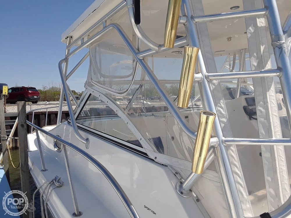 2007 Prokat boat for sale, model of the boat is 3660 Sport Fish & Image # 25 of 40