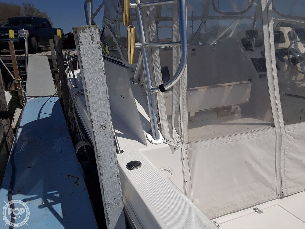 2007 Prokat boat for sale, model of the boat is 3660 Sport Fish & Image # 27 of 40