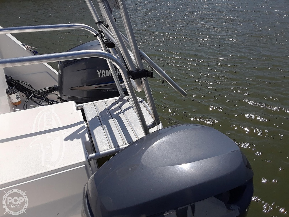 2007 Prokat boat for sale, model of the boat is 3660 Sport Fish & Image # 31 of 40