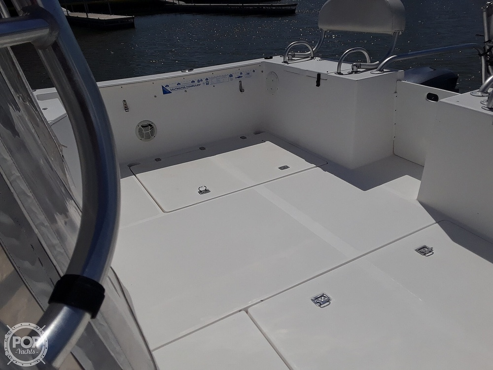 2007 Prokat boat for sale, model of the boat is 3660 Sport Fish & Image # 34 of 40