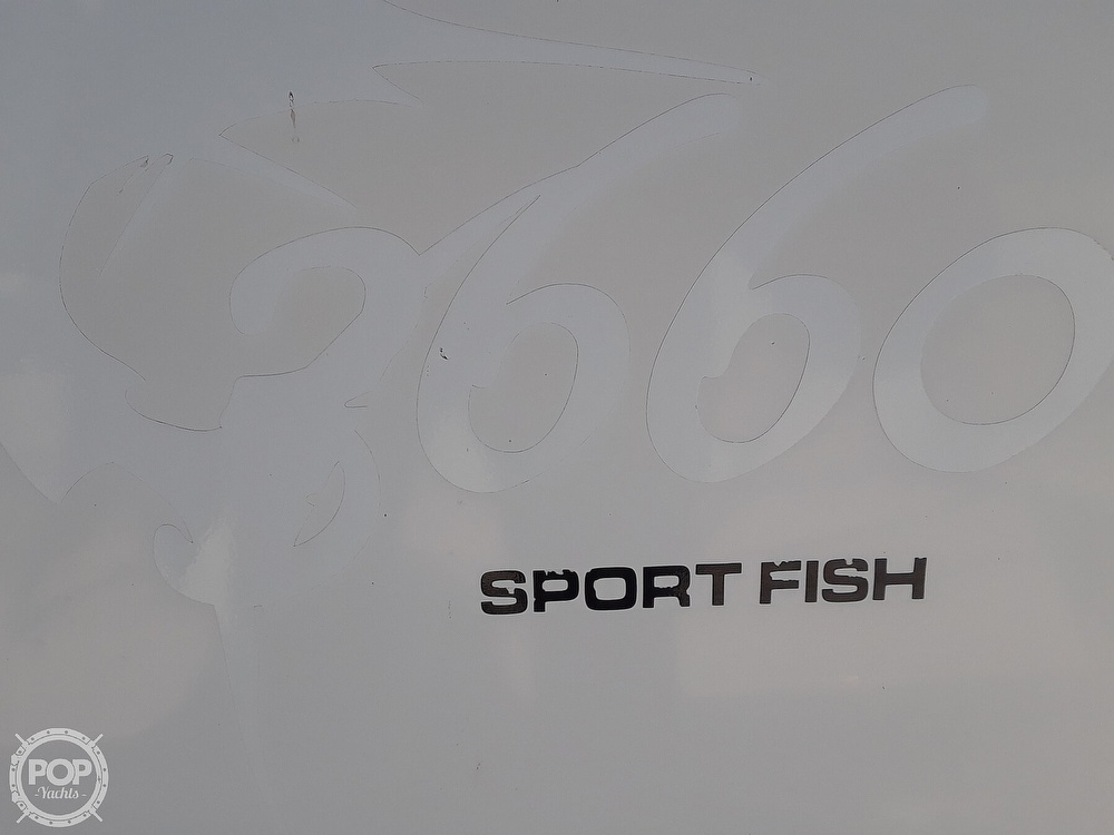 2007 Prokat boat for sale, model of the boat is 3660 Sport Fish & Image # 28 of 40