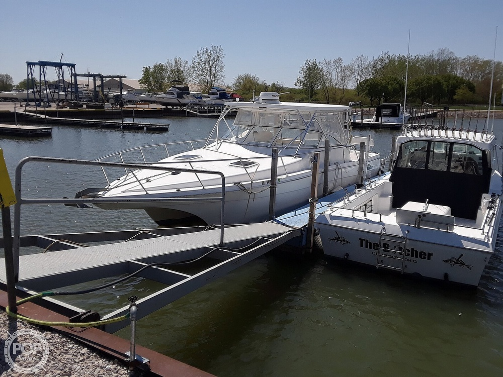 2007 Prokat boat for sale, model of the boat is 3660 Sport Fish & Image # 9 of 40