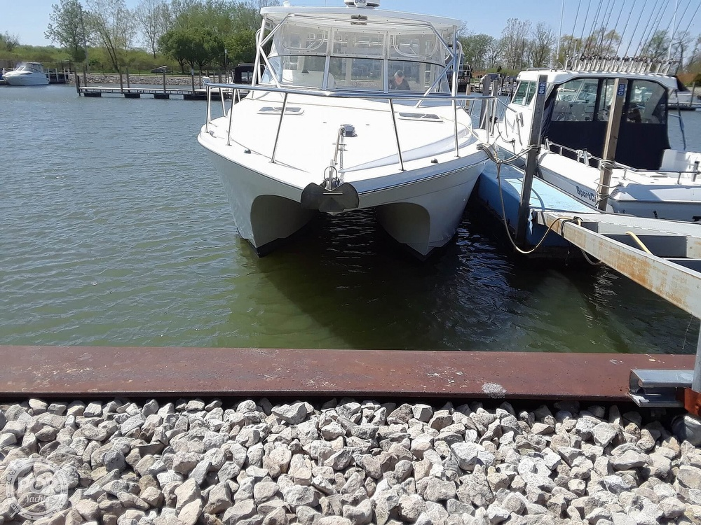 2007 Prokat boat for sale, model of the boat is 3660 Sport Fish & Image # 7 of 40