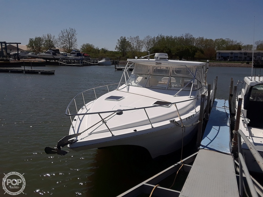 2007 Prokat boat for sale, model of the boat is 3660 Sport Fish & Image # 6 of 40