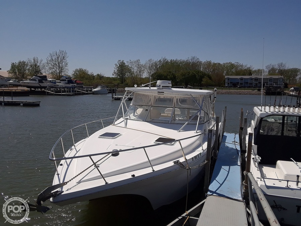 2007 Prokat boat for sale, model of the boat is 3660 Sport Fish & Image # 5 of 40