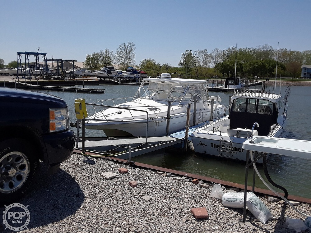 2007 Prokat boat for sale, model of the boat is 3660 Sport Fish & Image # 4 of 40
