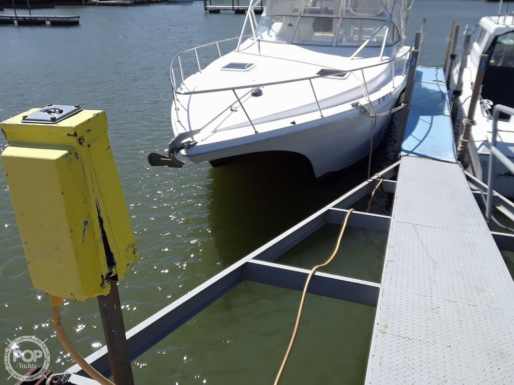2007 Prokat boat for sale, model of the boat is 3660 Sport Fish & Image # 3 of 40