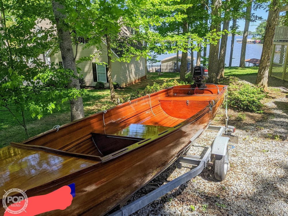 2005 Homemade boat for sale, model of the boat is Canadian Red Cedar & Image # 2 of 40