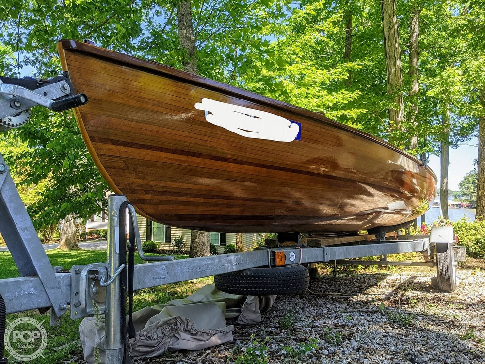 2005 Homemade boat for sale, model of the boat is Canadian Red Cedar & Image # 4 of 40