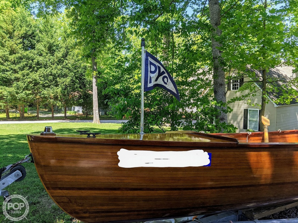2005 Homemade boat for sale, model of the boat is Canadian Red Cedar & Image # 5 of 40