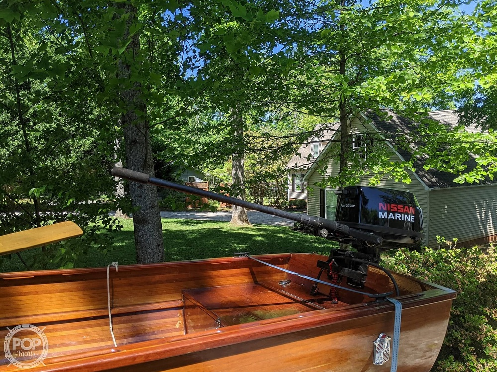 2005 Homemade boat for sale, model of the boat is Canadian Red Cedar & Image # 12 of 40